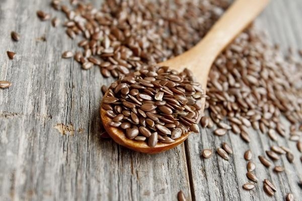 ஆளி விதை - Flax Seeds for Medicine and Weight Loss